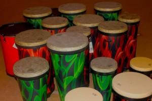 remos drums