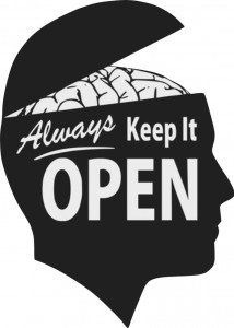 Open-better-than-closed