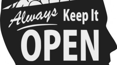 Open better than closed