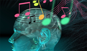 music therapy for stroke