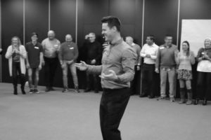 taller liderazgo